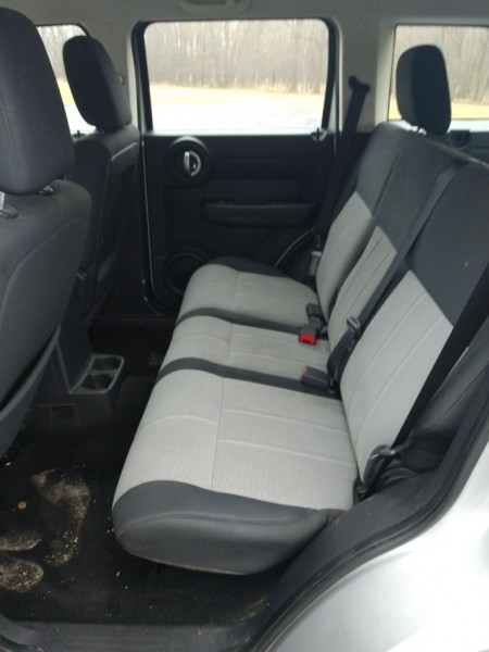 Dodge Nitro 2008 price $3,850