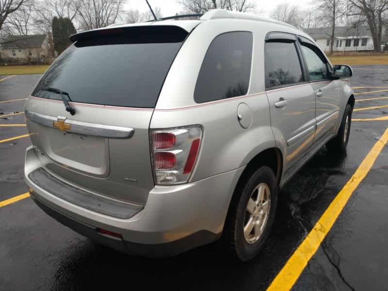 Chevrolet Equinox 2007 price $2,995