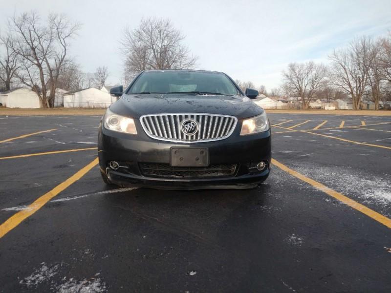 Buick LaCrosse 2010 price $5,800