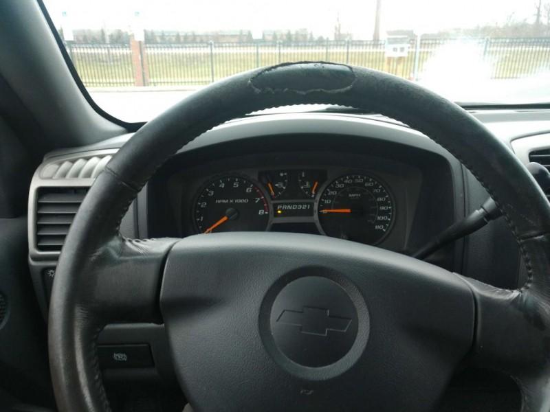 Chevrolet Colorado 2006 price $3,500