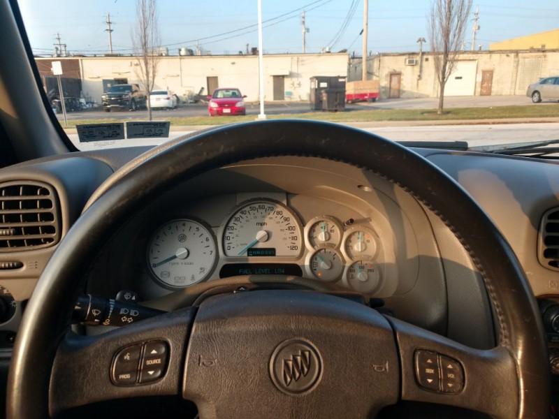 Buick Rainier 2004 price $3,500