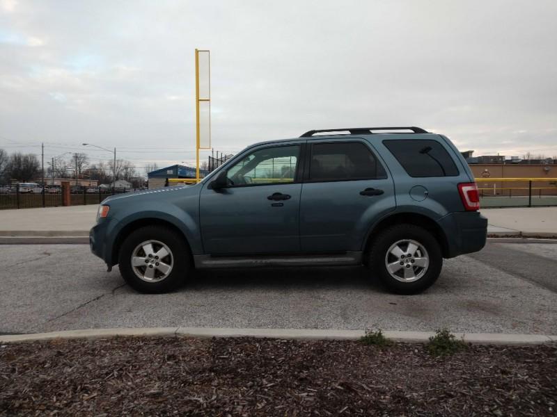 Ford Escape 2010 price $4,800