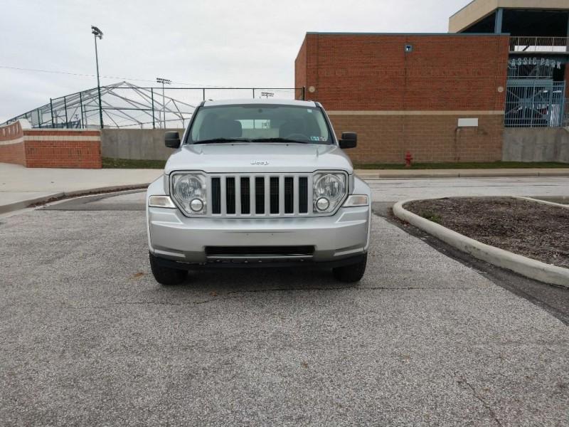 Jeep Liberty 2012 price $4,995