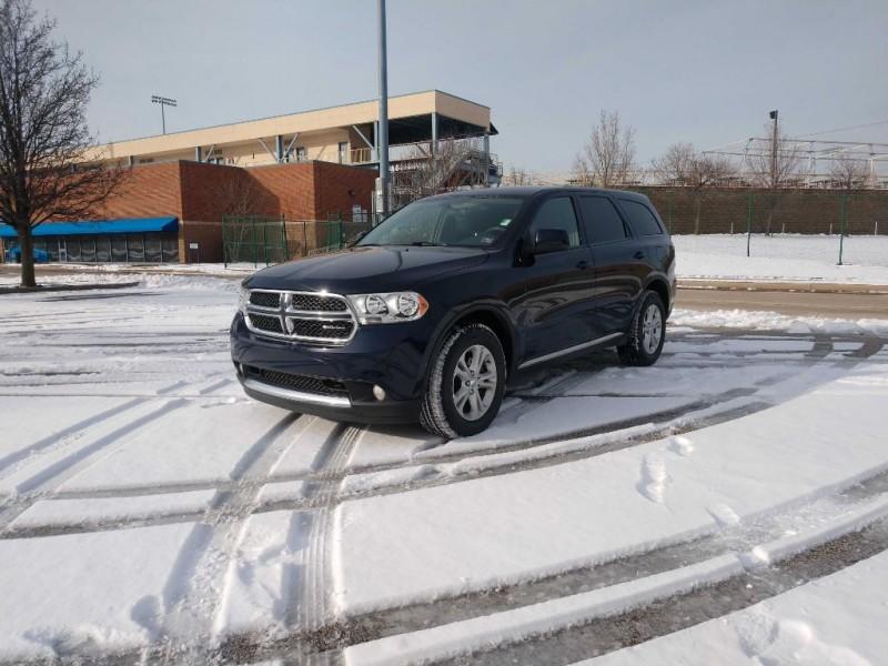 Dodge Durango 2012 price $9,700