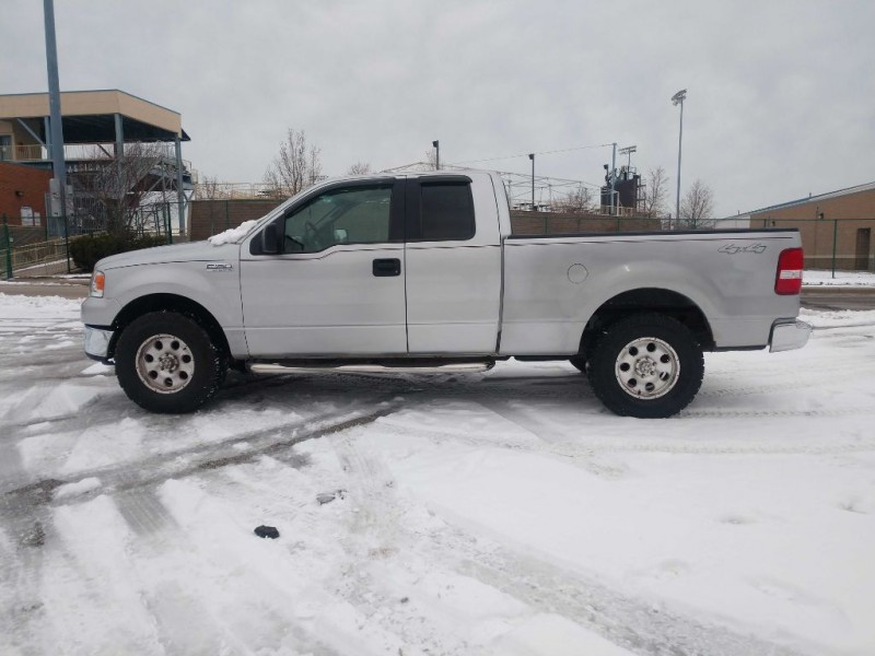 Ford F-150 2006 price $4,995