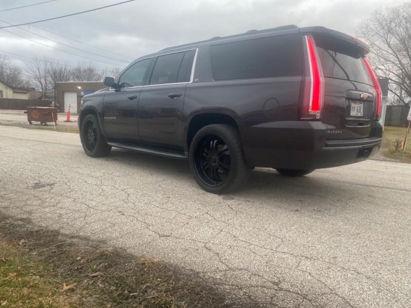 Chevrolet Suburban 2015 price $24,000