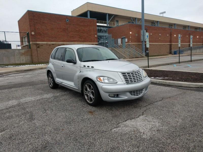 Chrysler PT Cruiser 2003 price $3,800