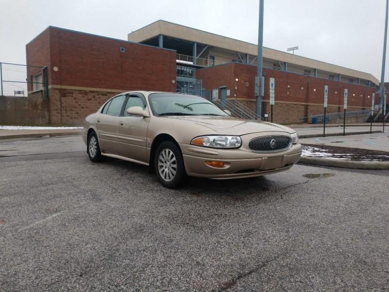 Buick LeSabre 2005 price $2,200
