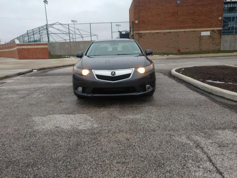 Acura TSX 2012 price $5,995