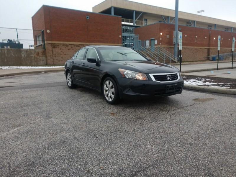 Honda Accord Sdn 2008 price $4,755