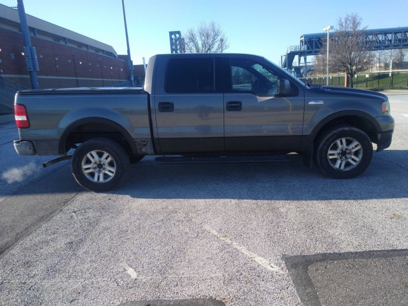 FORD F150 2004 price $5,200