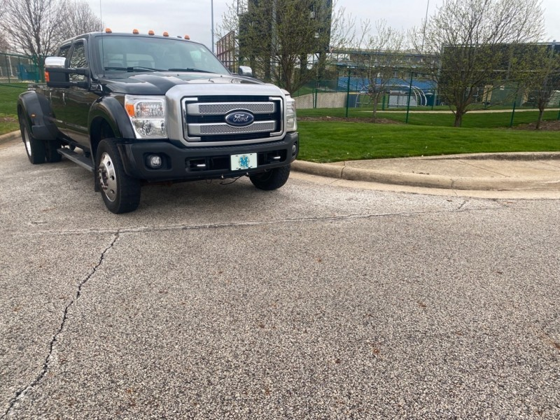 FORD F450 2016 price $34,500