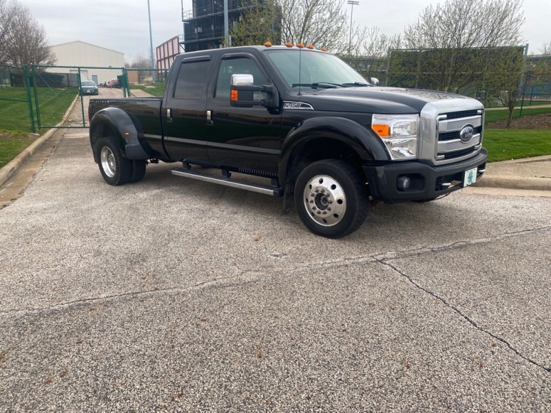 FORD F450 2016 price $35,000