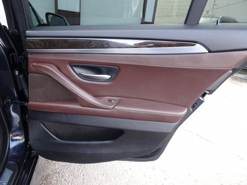 BMW 5-Series 2016 price $15,995