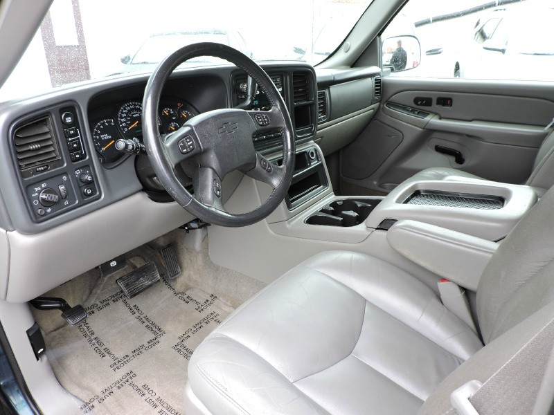 Chevrolet Tahoe 2005 price