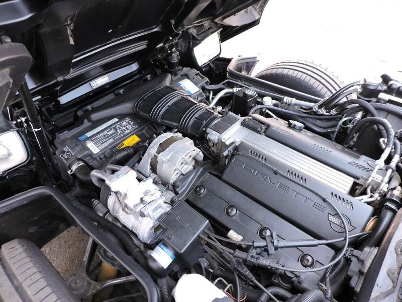 Chevrolet Corvette 1993 price $7,500
