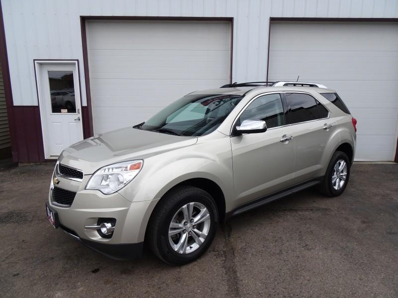Chevrolet Equinox 2013 price $13,500