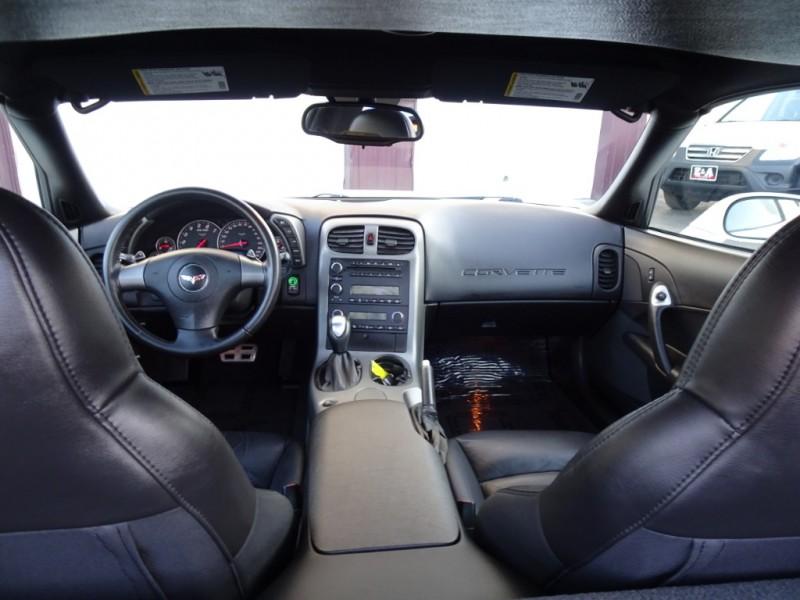Chevrolet Corvette 2007 price $23,500