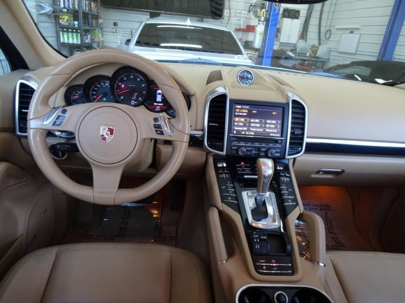 Porsche Cayenne 2012 price $19,995