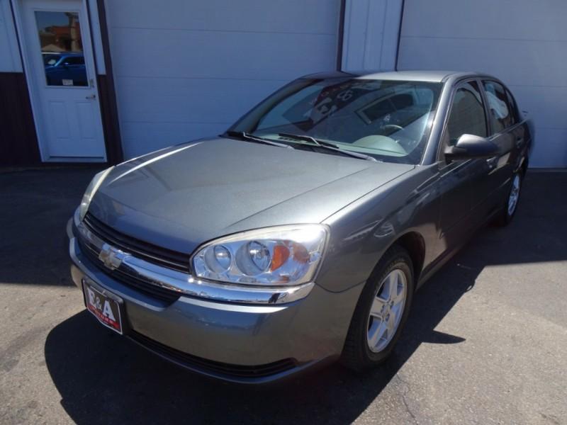 Chevrolet Malibu 2004 price $3,250