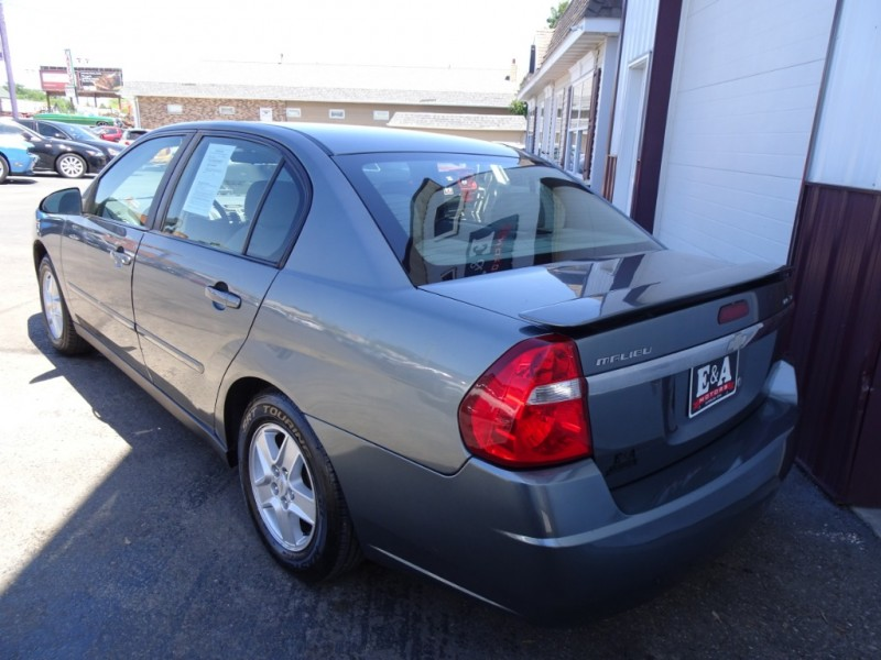 Chevrolet Malibu 2004 price $3,500