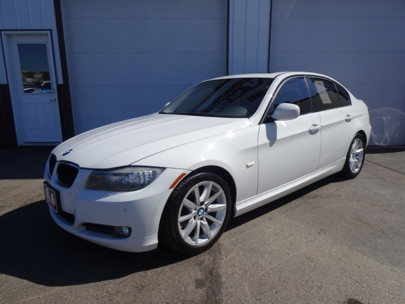 BMW 3-Series 2010 price $7,995