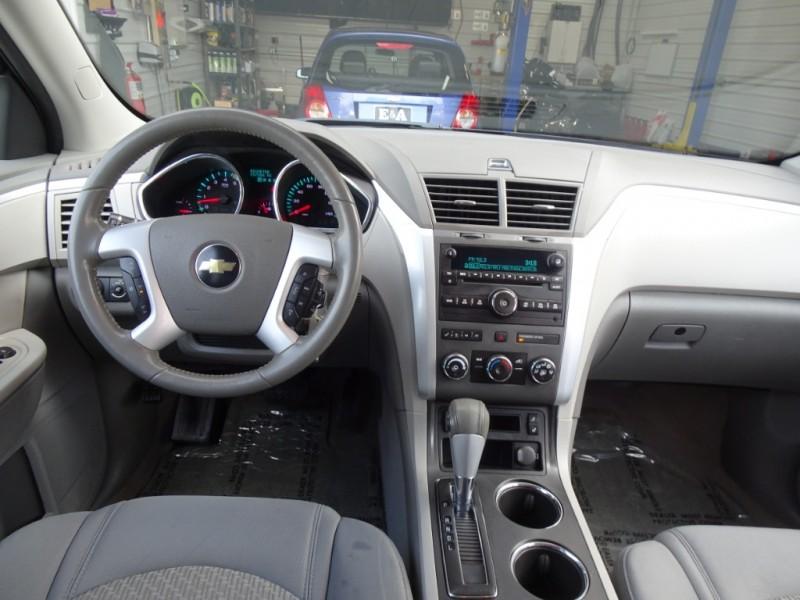 Chevrolet Traverse 2011 price $6,500