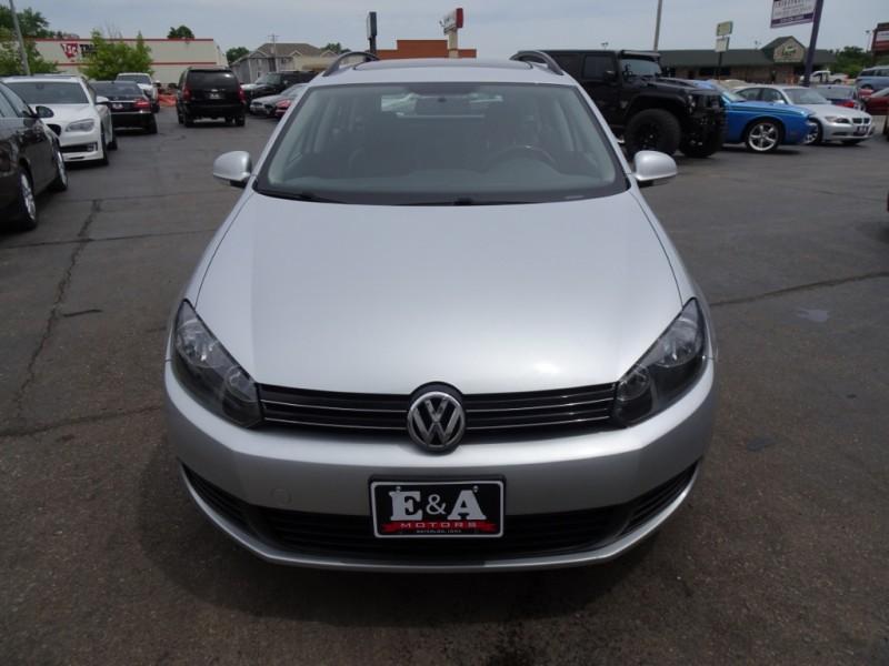 Volkswagen Golf Wagon 2012 price $7,995