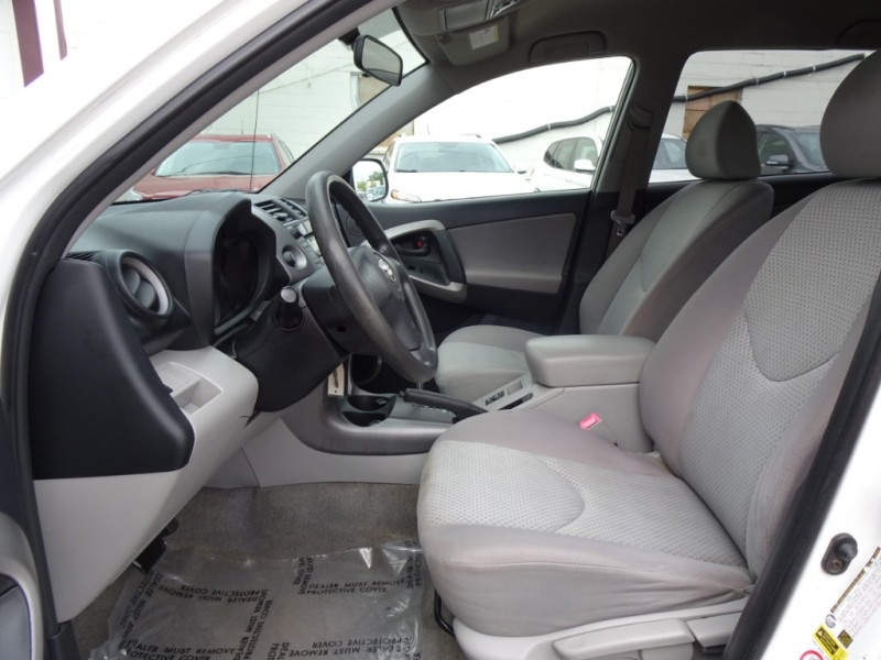 Toyota RAV4 2006 price $5,695