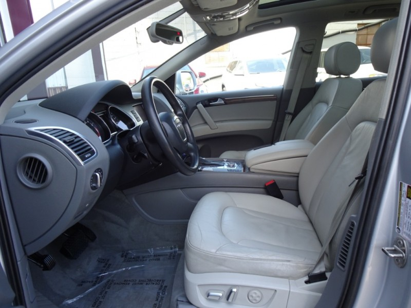 Audi Q7 2011 price $12,995