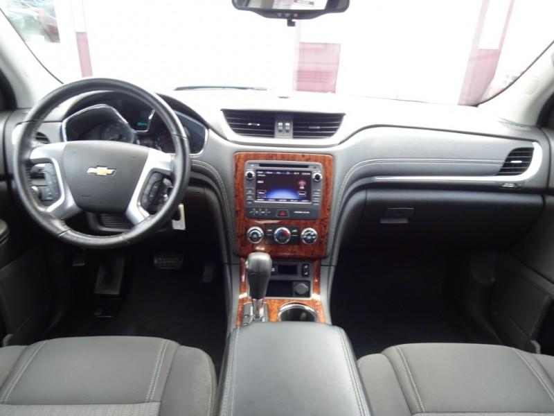 Chevrolet Traverse 2014 price $10,900