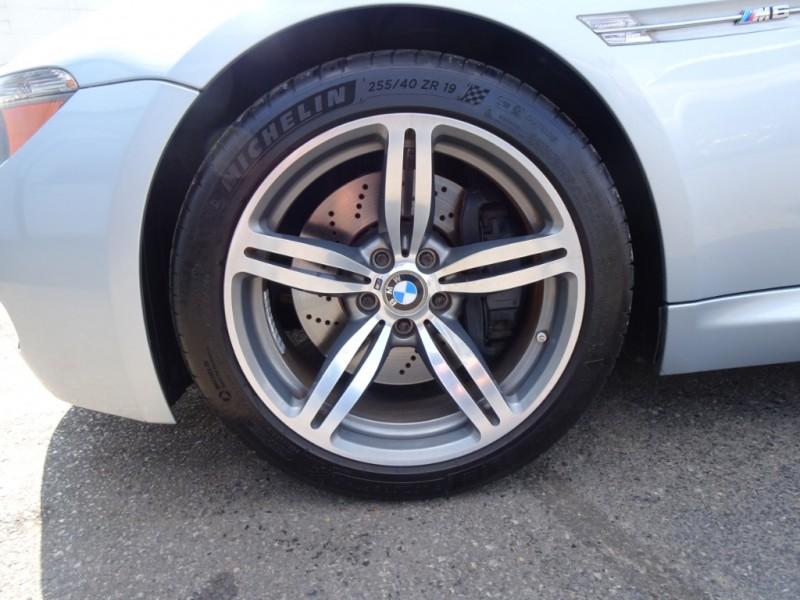 BMW M6 2007 price $18,995