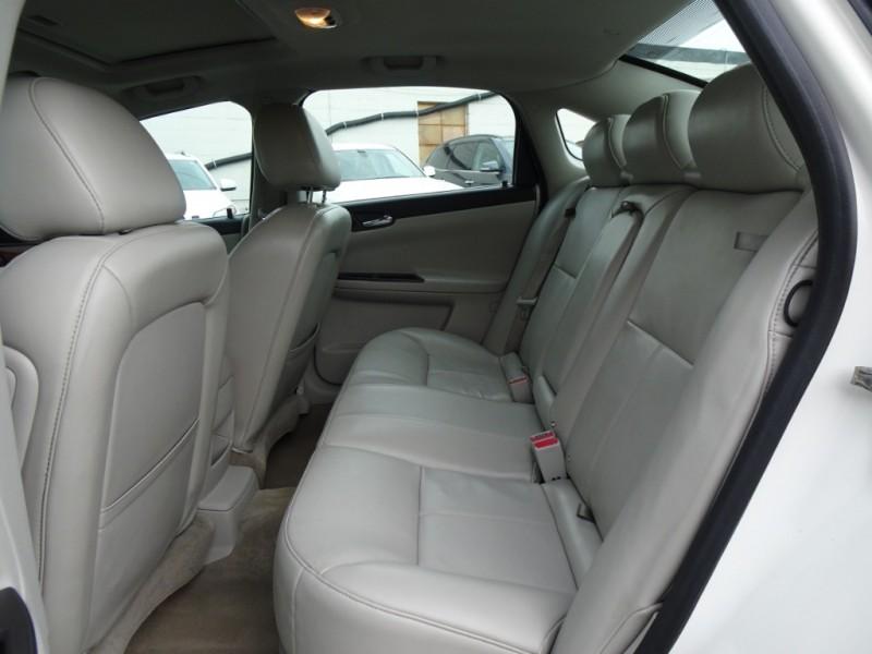 Chevrolet Impala 2009 price $5,995
