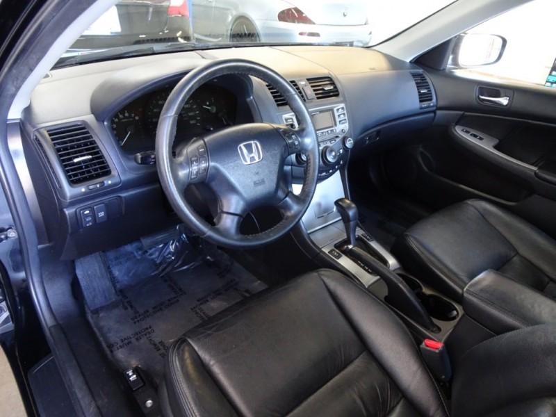 Honda Accord Sdn 2007 price $4,300