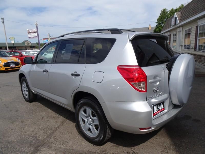 Toyota RAV4 2007 price $6,300