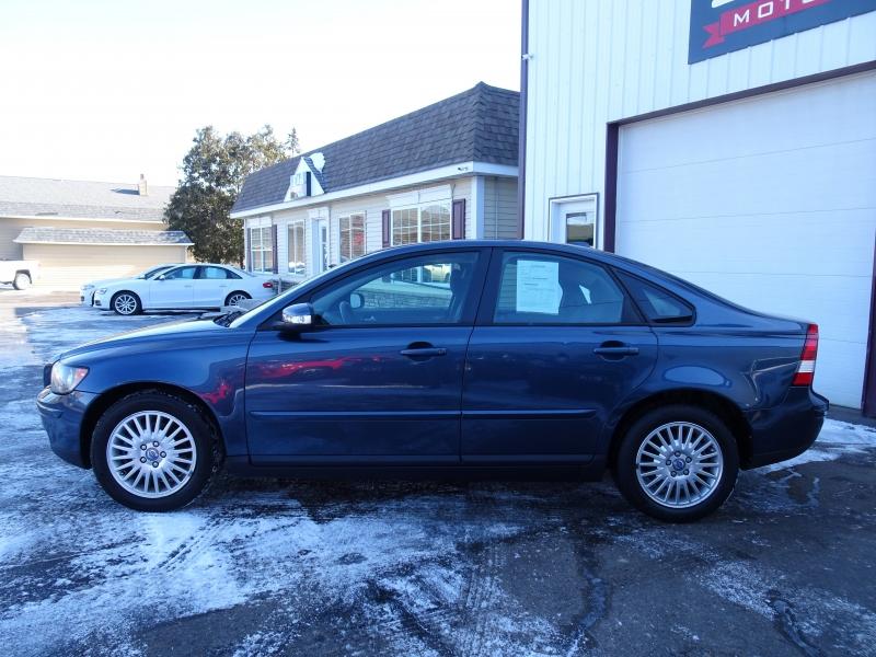 Volvo S40 2007 price $3,995