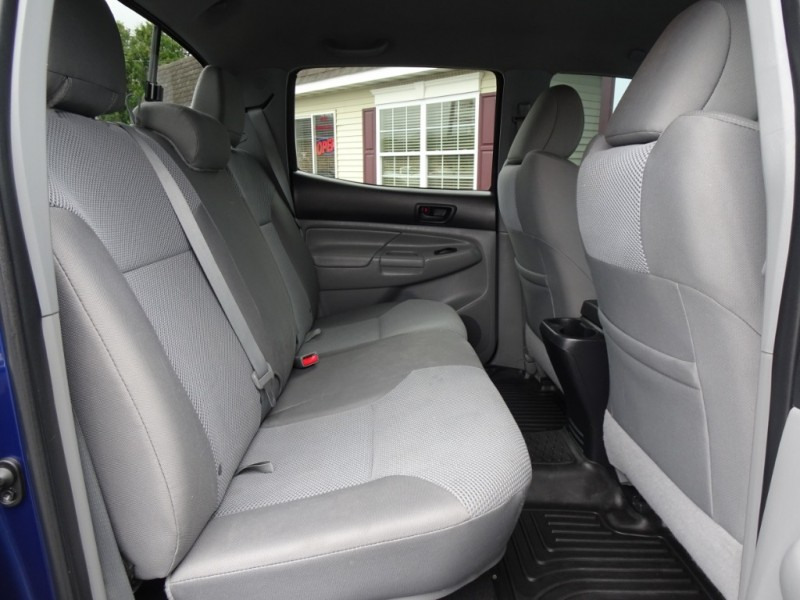 Toyota Tacoma 2014 price
