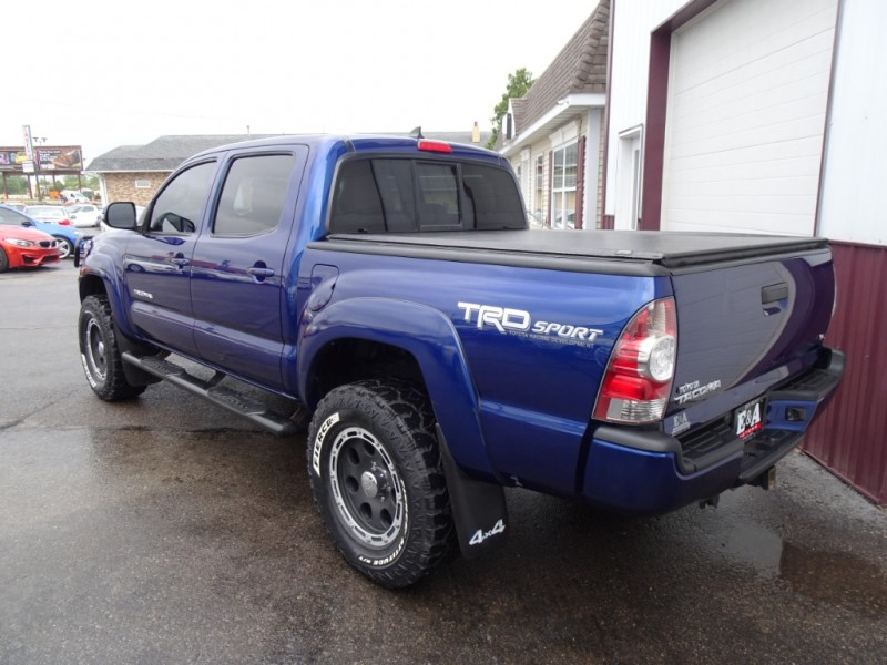 Toyota Tacoma 2014 price $24,500