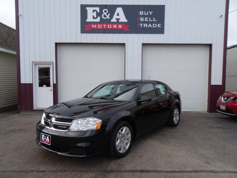Dodge Avenger 2014 price $7,500