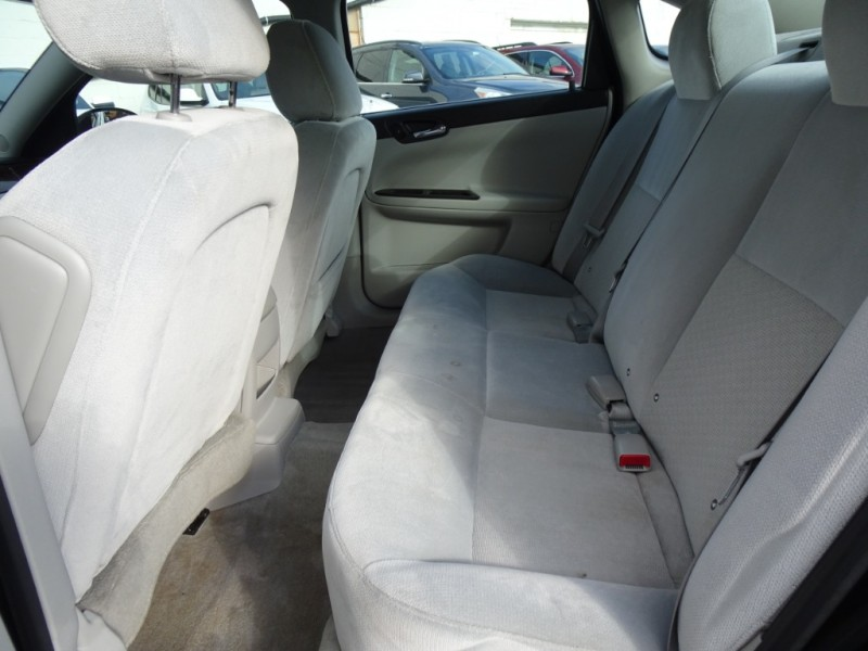 Chevrolet Impala Limited 2014 price $5,995