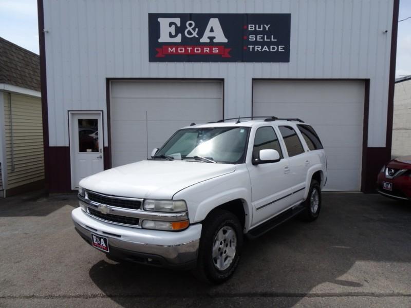 Chevrolet Tahoe 2005 price $2,995