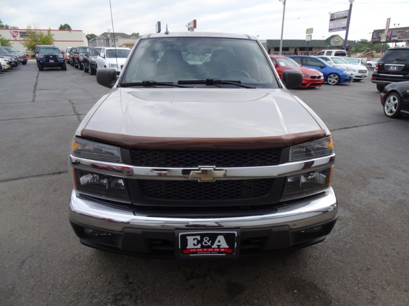 Chevrolet Colorado 2005 price $10,995