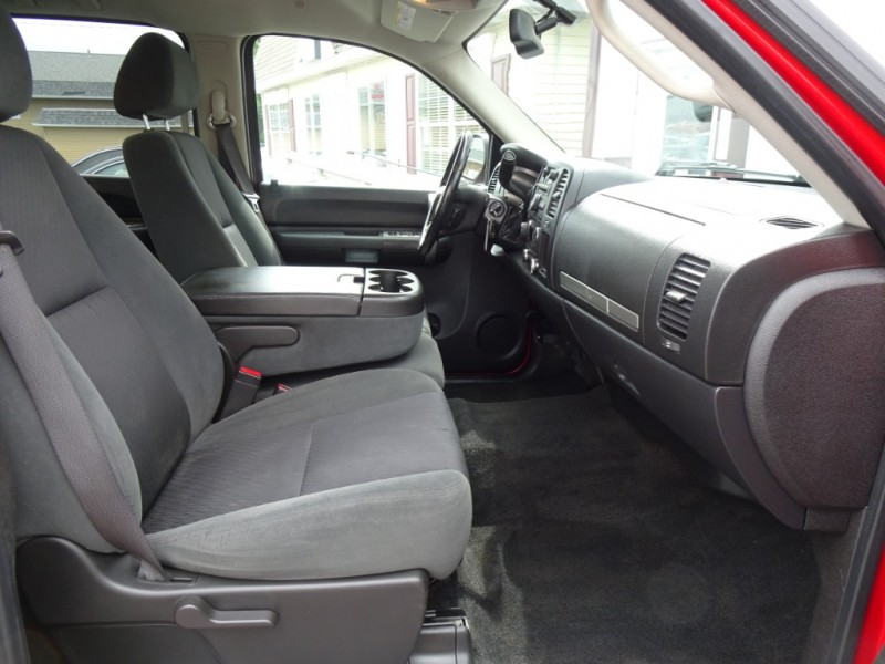 Chevrolet Silverado 1500 2009 price $15,500