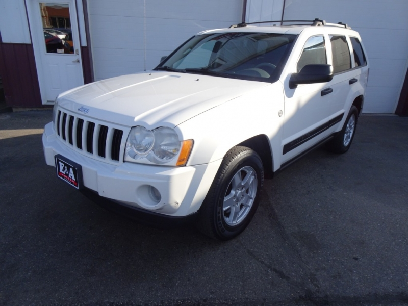 Jeep Grand Cherokee 2006 price $5,900