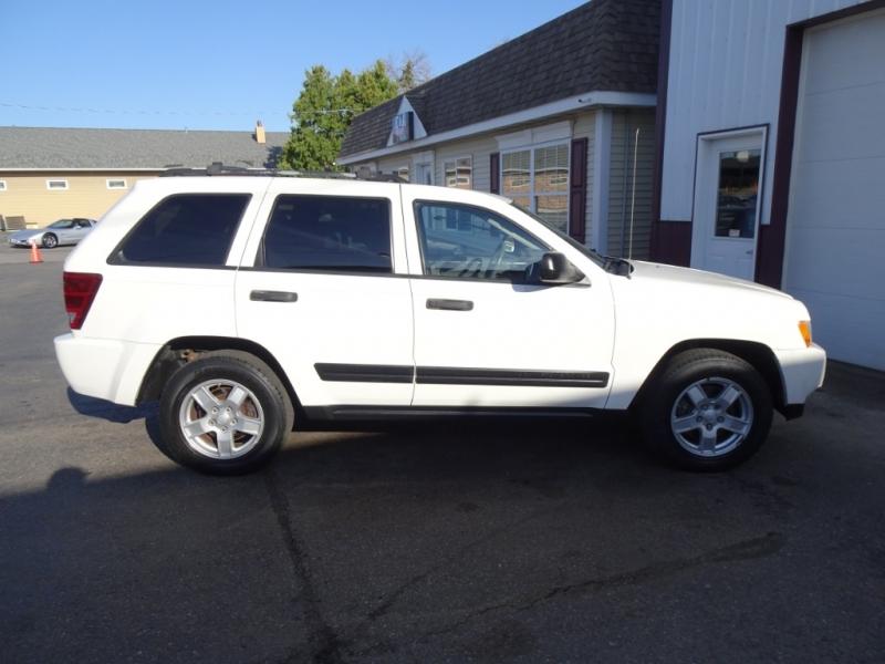 Jeep Grand Cherokee 2006 price $5,900