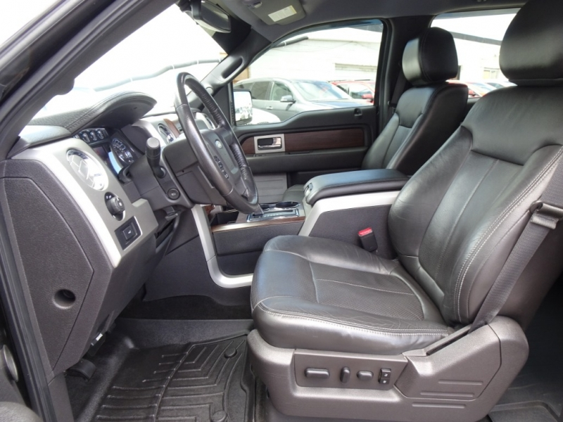 Ford F-150 2013 price $25,700