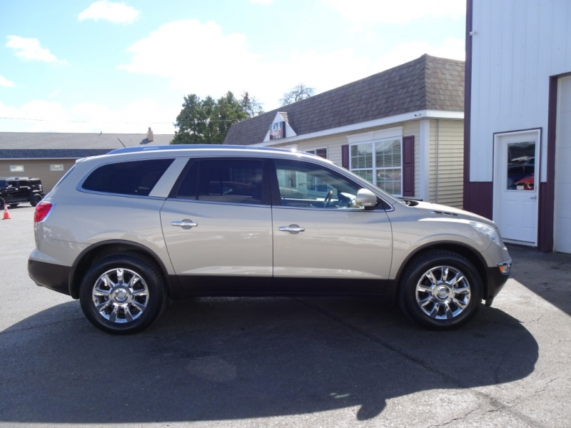 Buick Enclave 2012 price $10,500