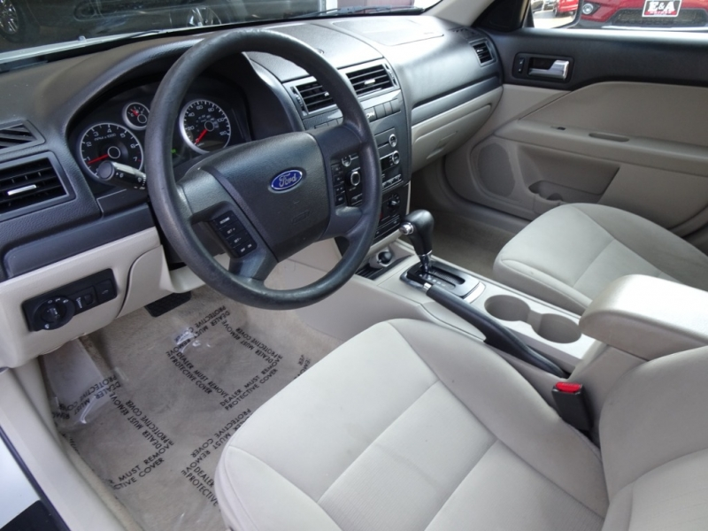 Ford Fusion 2008 price $3,995
