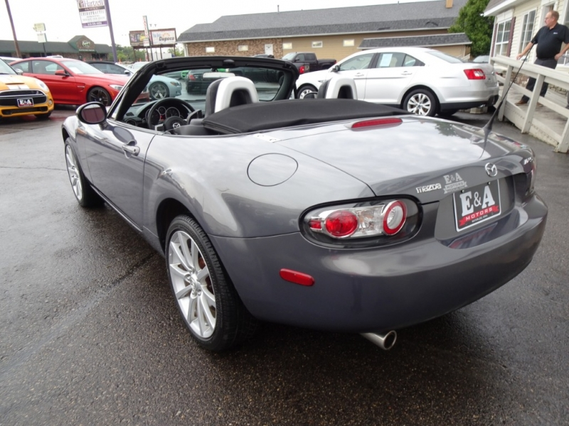 Mazda MX-5 2006 price