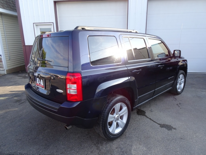 Jeep Patriot 2011 price $6,900